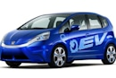 Honda to unveil new EV in Geneva, said to 'hint strongly' at what the Fit EV will look like