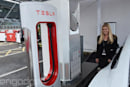 Tesla will open up its Supercharger patents to boost electric car adoption