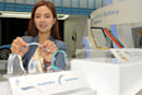Samsung's latest batteries make unusual wearables possible