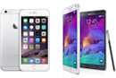 Tell us how you really feel about the iPhone 6 Plus and Galaxy Note 4