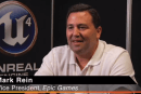 Epic's Mark Rein on UE4, Epic Baltimore and Gears of War: Judgment