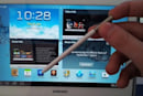 Samsung rumored to tweak Galaxy Note 10.1 inside and out
