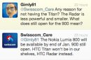 Swisscom slip-up hints at Nokia Lumia 900 coming end of February (updated)