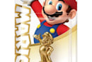 Gold and silver Mario Amiibo will test your figurine addiction