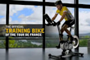 Google Maps-powered training bike simulates Tour de France, refuses to speak English