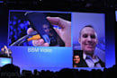 BlackBerry 10 BBM video calling, Screen Share demoed for first time