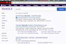 Yahoo search gets safer with automatic encryption