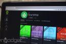 Soundrop listening rooms to shut down after Spotify kills its app platform