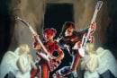 Guitar Hero to be resurrected, retooled, and launch reunion tour