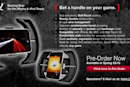 PosiMotion announces Helix gaming grip for iPhone / iPod touch