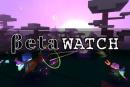 Betawatch: November 1 - 7, 2014