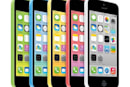 Apple announces the iPhone 5c: 4-inch Retina display, plastic design, available in five colors starting at $99 on-contract