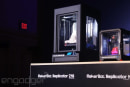 MakerBot unveils the extra-large Replicator Z18 3D printer