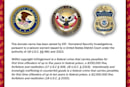 US government seizes domain names, claims to have a warrant