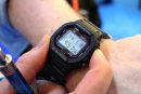 Casio's G-Shock GB5600A pairs nicely with iPhones, takes us down memory lane (hands-on)
