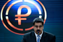 Venezuela reportedly wants its central bank to hold bitcoin
