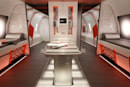 A jet fit for a (Sacramento) King: Nike's sports plane of the future