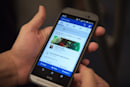 Facebook tests a new tool to personalize your news feed