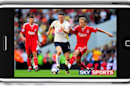 iPhone gets live Sky Mobile TV, O2 offering 3 months' free access