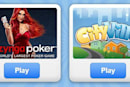 Zynga's website removes Facebook login requirement