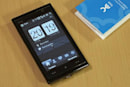 HTC MAX 4G gets a proper unboxing in Russia