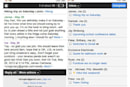 Google streamlines Gmail for featurephone web browsers