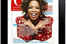 Hearst Corp. signs on to sell its magazines through iTunes, bringing more O to the iPad