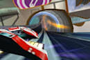 Complete Wipeout Pulse soundtrack listing