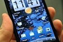 Sprint: EVO 4G users getting Android 2.2 'in the near future' (Update: No upgrade for Moment, Hero)