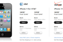 Apple Store back up, white iPhone now available