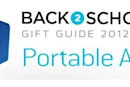 Engadget's back to school guide 2012: portable audio