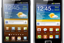 Samsung Galaxy Ace 2, Galaxy mini 2 officially revealed, launch first in Europe