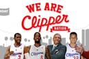 Steve Ballmer is the owner of the LA Clippers