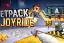 Jetpack Joyride sells over a million copies on PSN
