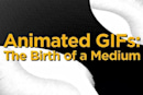 PBS traces the history of animated GIFs: deal with it (video)