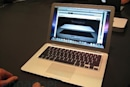 Apple MacBook Air first hands-on