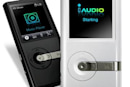 Cowon's iAudio U5 heads to America
