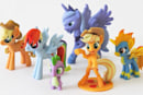 Hasbro's new site lets you sell 3D-printed fan art