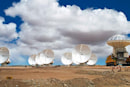 Earth's largest telescope gets to work in Chile after 30 years of planning
