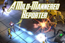 A Mild-Mannered Reporter: Playing as icons in superheroic MMORPGs