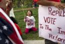 Obama administration making the case for immigration reform with Nobel-winning STEM leaders