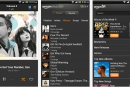 Amazon's MP3 Android app gets a makeover, now lets you share to Facebook