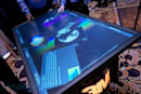 3M Touch Systems 84-inch Projected Capacitive Display hands-on