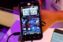 HTC Incredible S, Desire S, and Wildfire S video hands-on