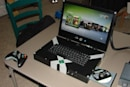 Student-made Xbox 360 laptop channels the Heck out of... well, you know