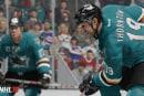 NHL 15 checks first screenshot, pre-order bonuses