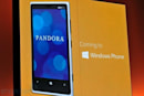 Windows Phone 8 gets Pandora Radio, Cut the Rope, Urbanspoon and more (update: full list)