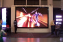 """Tecnovision's Luxio """"world's largest television"""" debunked"""