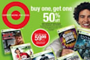 Target and Amazon offer Xbox 360 specials this week