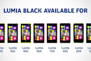 Nokia's Lumia Black update starts rolling out worldwide (update: App Folder download)